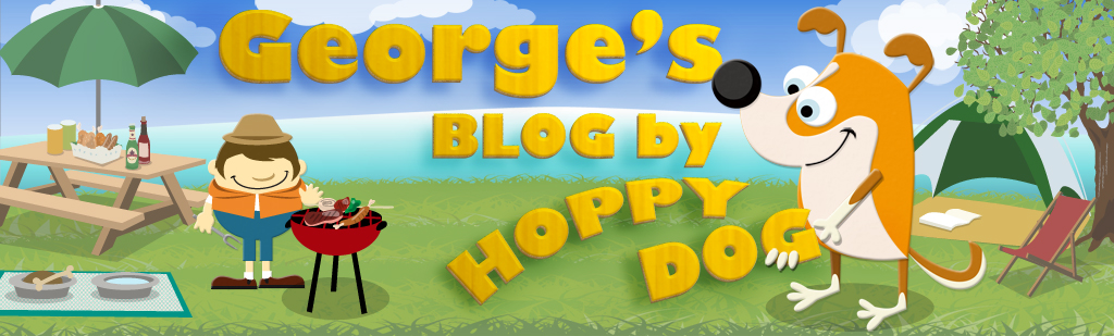 Georges BLOG by HoppyDog